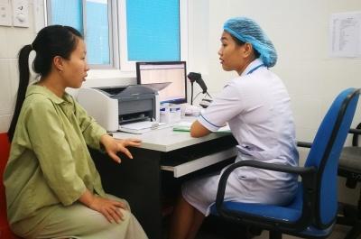 cần quan tâm chăm sóc sức khỏe thai kỳ